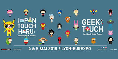Le Star Trek French Club Geektouch2019
