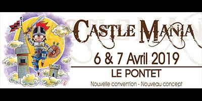 Castle Mainia