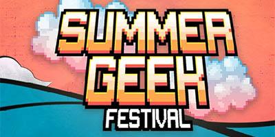Summer Geek Festival 2020