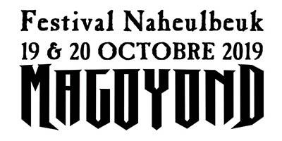Festival Naheulbeuk 2019
