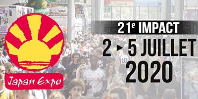 Salon Villepinte Calendrier 2020.Japan Expo 2020 Dates Et Informations L Agenda Geek