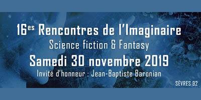 sites de rencontres de science-fiction