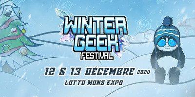 Winter Geek Festival 2020