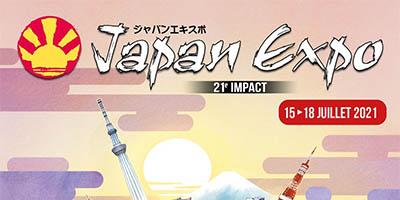 Japan Expo 2021 (15-18 Juillet) Japanexpo_2021__