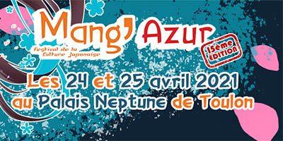 Mang'Azur 2021