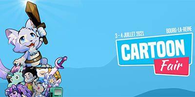 Cartoon Fair 2021