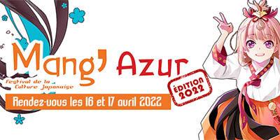 Mang'Azur 2022